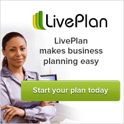 LivePlan: Online Business Planning Software